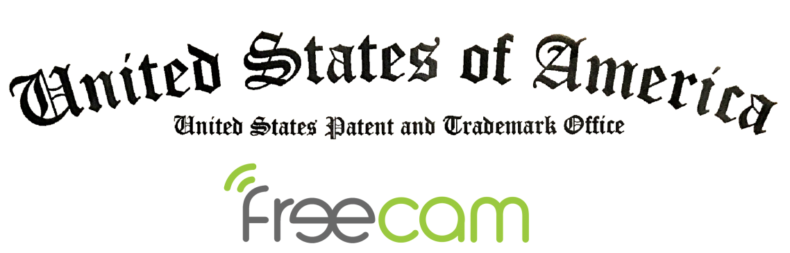 FREECAM TRADEMARK CERTIFICATION