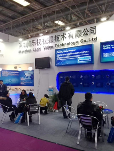 Security China 2012, Beijing is on going(2)